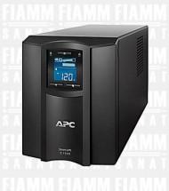 یو پی اس APC® SMC1500 Line Interactive 1.5 kVA Smart