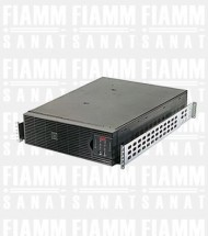 یو پی اس APC® Smart-UPS RT Tower/Rack Mountable 5kVA