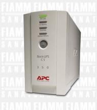 یو پی اس APC Back-UPS® CS 350VA 6-Outlet
