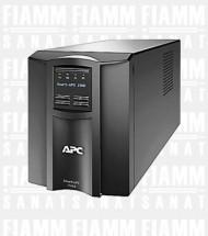 یو پی اس APC Smart-UPS® 1500VA 8-Outlet LCD