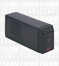 یو پی اس APC Smart-UPS® SC 420VA 4-Outlet