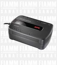یو پی اس APC Back-UPS® NS 600VA 8-Outlet Power-Saving